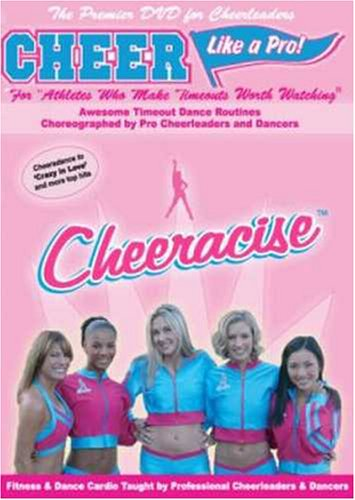Cheeracise: Cheer Like a Pro! by Cheeracise