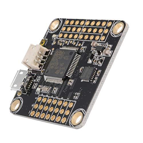 SAQIMA Betaflight CC3D REVO F4 STM32F405 Flight Controller with Vbat/Buzzer Durable Professional Accessory