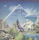(VINYL LP) Alpha