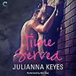 Time Served | Julianna Keyes