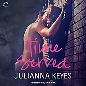 Time Served Audiobook