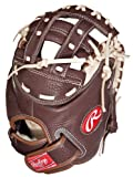 Rawlings Champion Series 32-inch Youth Fastpitch Catcher's Mitt (CCMFPY)