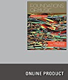 Premium Web Site for Nelson's Foundations of Music, 7th Edition
