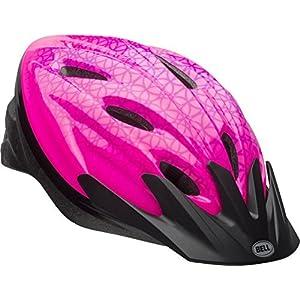 Bell Children's Cicada Prismatic Bike Helmet