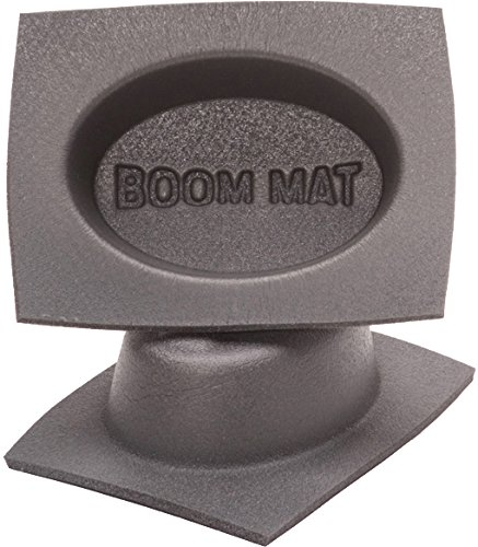 - Design Engineering 050371 Boom Mat Speaker Baffles, 6