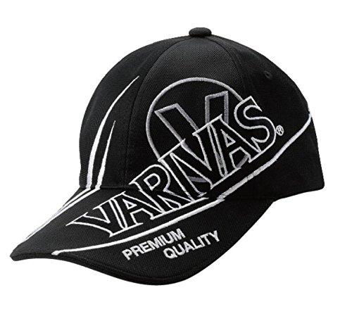 モーリス(MORRIS) キャップ バリバス トーナメント フリー ブラック VAC-46の商品画像