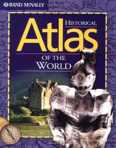[E.b.o.o.k] Atlas Historical World Atlas [D.O.C]