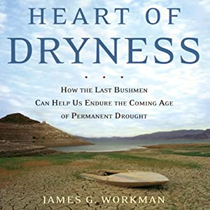 Heart of Dryness Audiobook