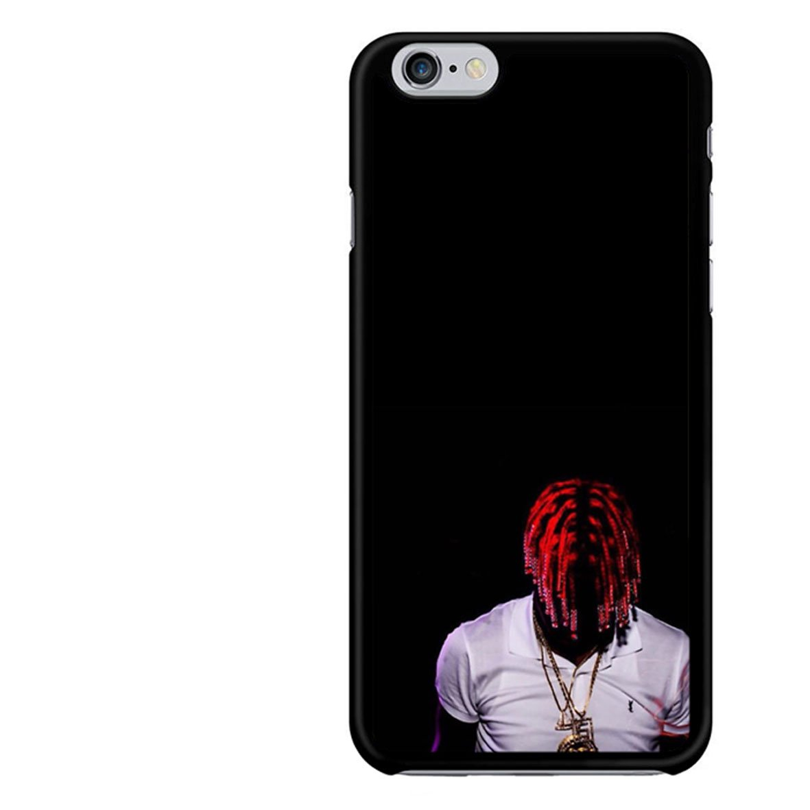 Lil Yachty Phone Case Cover iPhone 6 Plus and 6S Plus