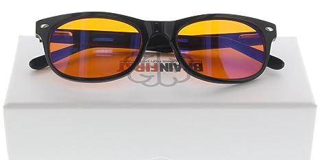 326c7fbc893a BrainFirst - 100% Blue Light Blocking Glasses - FDA Registered - For ...