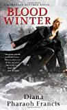 Blood Winter (Horngate Witches Books)