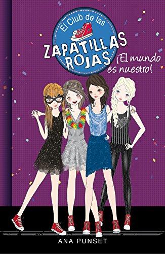 (Serie El Club de las Zapatillas Rojas 6)