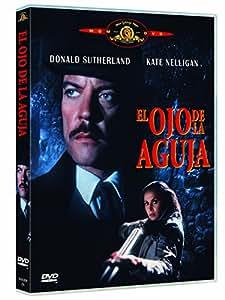 El Ojo De La Aguja [DVD]