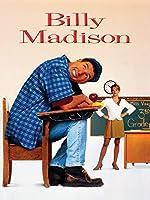 Filmcover Billy Madison - Ein Chaot zum Verlieben