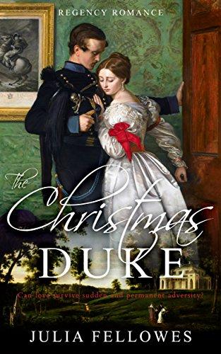 REGENCY ROMANCE: The Christmas Duke (A Clean Read Historical Love Story) (English Edition)