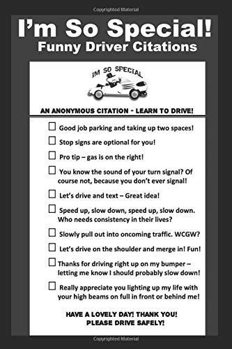 learning to drive with special needs