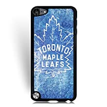 Ipod Touch 5th Case Toronto Maple Leafs NHL Team Logo PhotoProtective Phone Case , Ipod Touch 5th Case for Teen Girls - Thin
