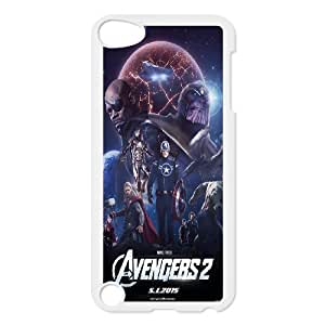 Ipod Touch 5 Phone Case The Avengers GKL6207