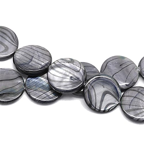 Print Spacer Beads - 3