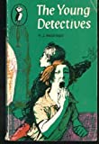 The Young Detectives by R J McGregor front cover