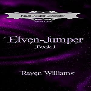Elven-Jumper Audiobook