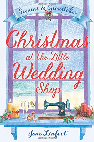 Christmas at the Little Wedding Shop (The Little Wedding Shop by the Sea) (The Wedding Shop)