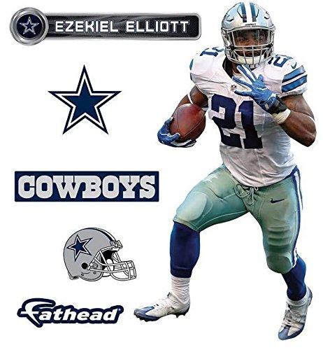 Dallas Cowboys Fatheads Dfwfangear Com