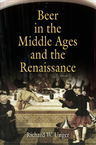 Beer in the Middle Ages and the Renaissance