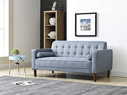 NHI Express Nolan Sofa, Blue