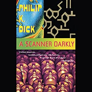 A Scanner Darkly Audiobook
