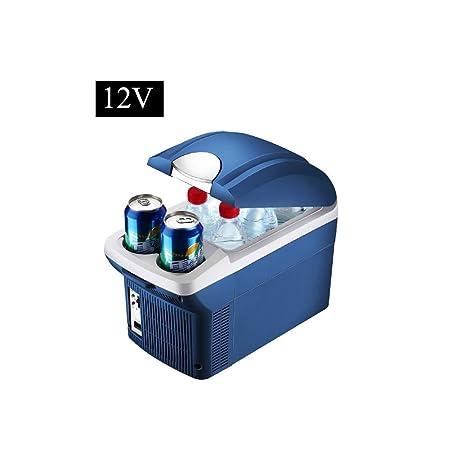Refrigerador de coche Nevera para autos Cool Box, modos de ...