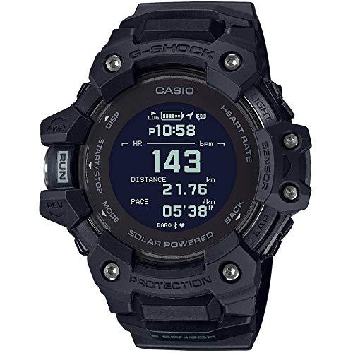 CASIO G-Shock Digital GBD-H1000-1ER 1