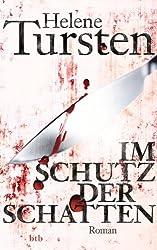 Im Schutz der Schatten: Roman (Die Irene-Huss-Krimis 10) (German Edition)