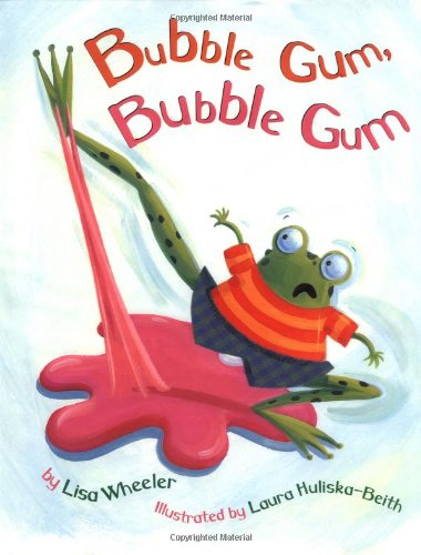 Bubble Gum, Bubble Gum by Little, Brown Books for Young Readers