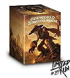 Oddworld Stranger''s Wrath Collector''s Edition PS3