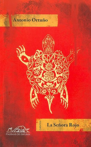 La Señora Rojo (Voces / Literatura)