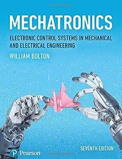 Mechatronics Book Bolton