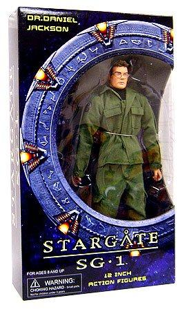 Stargate Sg 1 Costume (Stargate SG-1: Daniel Jackson 12