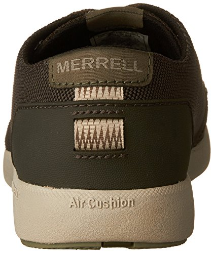 Gris Mesh Merrell Freewheel Hombre Zapatillas Beluga para 5aPXqPnw