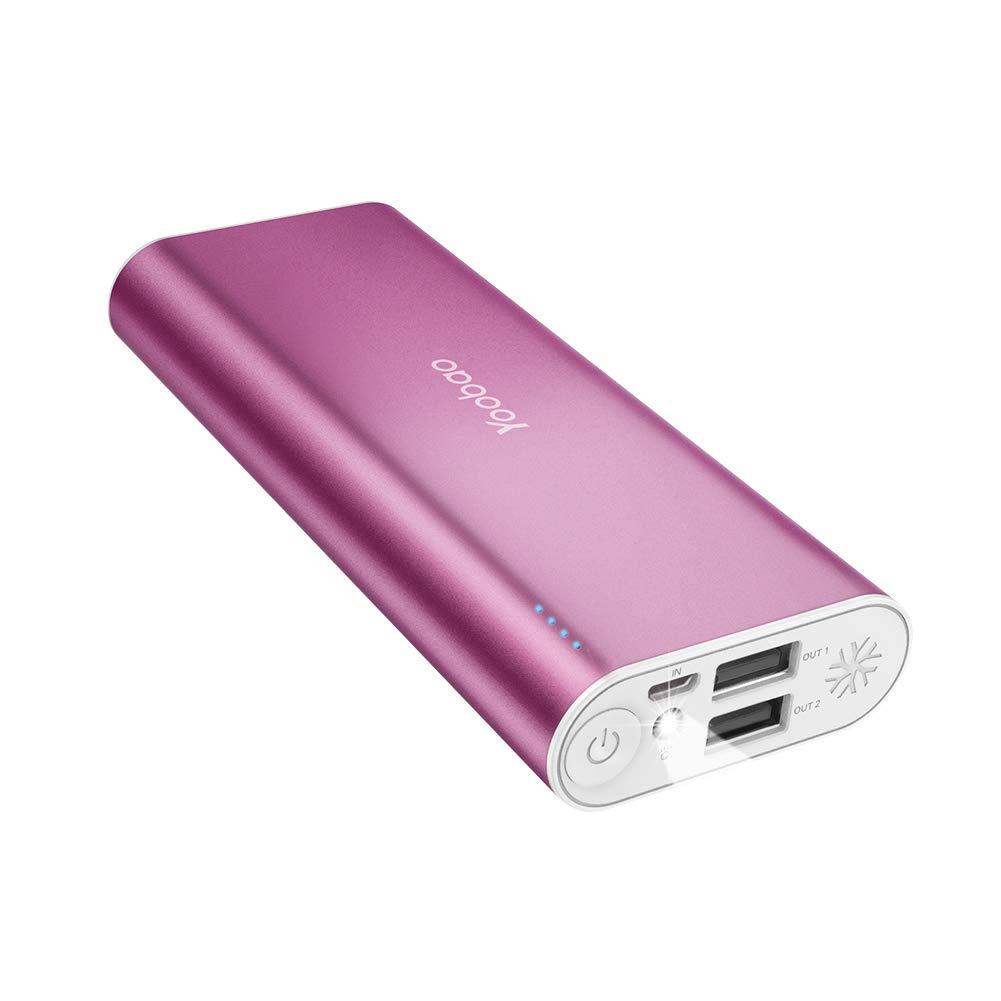 powerbank pink