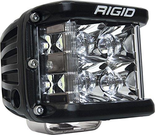Rigid Industries 261213 D-SS Series Pro, 3 Inch, Spot Beam, LED Light Universal