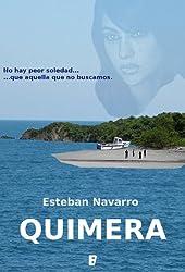Quimera (Spanish Edition)