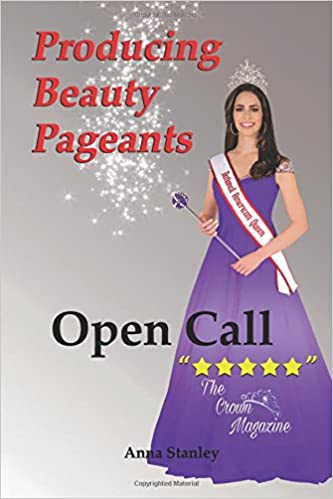 recruiting sponsors for beauty pageant