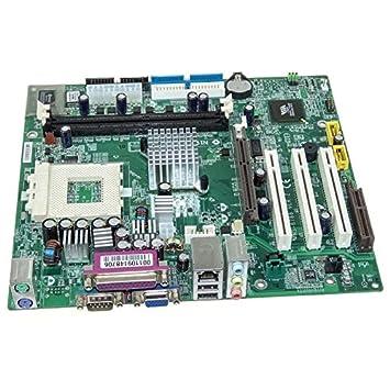 MSI PR601 VGA Linux