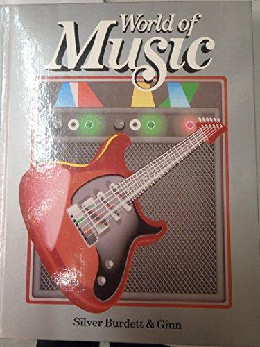 World of Music/Grade 7 (Student Text)