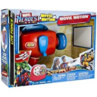 Marvel Heroes Movie Motion Projector