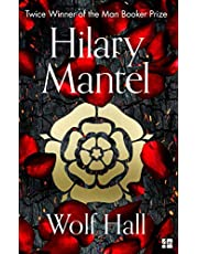 Wolf Hall: Winner of the Man Booker Prize (The Wolf Hall Trilogy, Book 1)