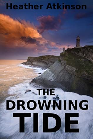 book cover of The Drowning Tide