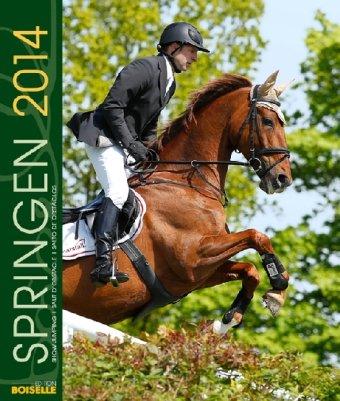 Springen 2013: Springen Pferdesport