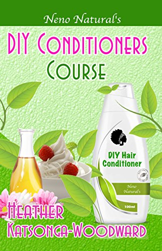 Conditioners Course Book Hair Products ebook